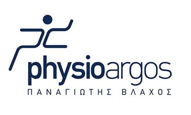 PHYSIOARGOS-ΒΛΑΧΟΣ ΠΑΝΑΓΙΩΤΗΣ