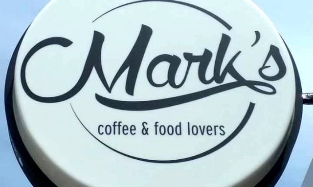 MARK'S COFFEE AND FOOD LOVERS-ΜΑΝΤΩΝΑΝΑΚΗΣ ΜΑΚΗΣ