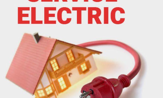 SERVICE ELECTRICK – ΙΩΑΝΝΗΣ ΚΟΚΚΙΝΟΣ