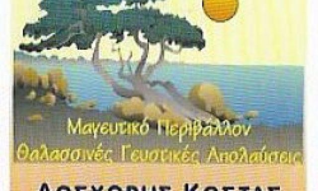 ΛΙΝΤΟ – ΔΟΣΧΟΡΗΣ ΚΩΝΣΤΑΝΤΙΝΟΣ