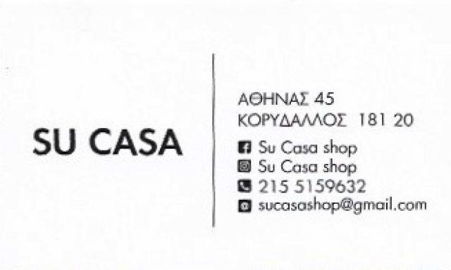 SU CASA SHOP